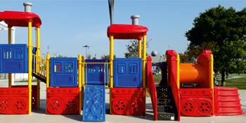 Araç Serisi Oyun Parkı