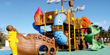 Gemi Serisi Oyun Parkı