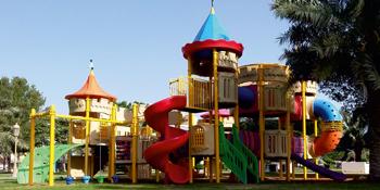 Kale Serisi Oyun Parkı