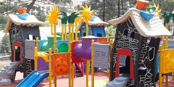 Coco Jambo Seri Oyun Parkı