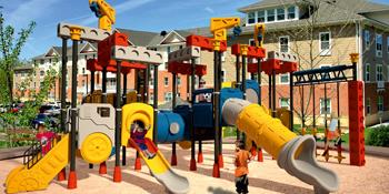 Mekanik Seri Oyun Parkı