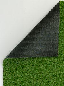 10 mm otlu dekoratif çim halı