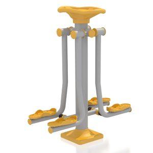 İç ve dış bacak geliştirme aleti KP CF 07- 1